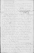 view Manuscript of Autobiography digital asset: Manuscript of Autobiography
