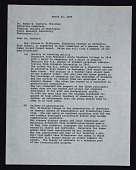 view Letter to Dr. Homer W. Carhart from Keith C. Johnson digital asset: Letter to Dr. Homer W. Carhart