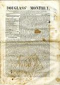view Douglass' Monthly, Vol. III, No. XI digital asset: April 1861, Vol. III: N0. XI