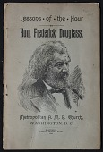 view Address. . .by Hon. Frederick Douglass Delivered in the Metropolitan A.M.E. Church, Washington, D.C., The Lesson of the Hour digital asset: Address. . .by Hon. Frederick Douglass Delivered in the Metropolitan A.M.E. Church, Washington, D.C., The Lesson of the Hour