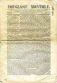 view Douglass' Monthly, Vol. IV, No. IX digital asset: Douglass' Monthly, Vol. IV, No. IX