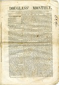 view Douglass' Monthly, Vol. IV. No. XI digital asset: Douglass' Monthly, Vol. IV. No. XI