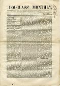 view Douglass' Monthly, Vol. V. No. II digital asset: Douglass' Monthly, Vol. V. No. II