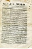 view Douglass' Monthly, Vol. III, No. IX digital asset: February 1861, Vol. III: N0. IX
