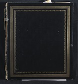 view Joy McLean Bosfield papers digital asset: Scrapbooks--Book I