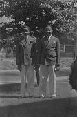 view Washington family brothers digital asset: Washington boys
