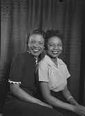 view Milledge and daughter digital asset: Milledge and daughter