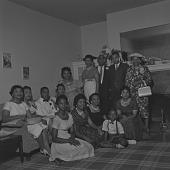 view Marshall family portrait digital asset: Marshall family portrait