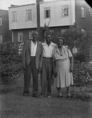 view John Hawkins and his parents digital asset: John Hawkins and his parents