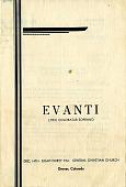 view Evanti, Lyric Coloratura Soprano, Central Christian Church program digital asset: Evanti, Lyric Coloratura Soprano, Central Christian Church program