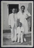 view Member of Congo Cult, Bahia, digital asset: Member of Congo Cult, Bahia,