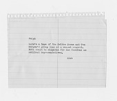 view Smithsonian Folklife Festival records: 1972 Festival of American Folklife digital asset: Audition tape of Seldom Scene and Tom Morgan Family