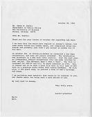 view Leventhal, Harold and Lee Hays: Lee Hays Estate 7 of 7 digital asset: Leventhal, Harold and Lee Hays: Lee Hays Estate 7 of 7: 1981