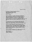 view Correspondence - 4 digital asset: Correspondence - 4: 1964