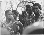 view Paredon Records audio recordings digital asset: P-1002 Angola: Victory is Certain! Victória e Cèrta! Songs of the Liberation Army of MPLA - Members of the MPLA, Angola