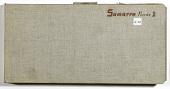 view Excavation of Samarra (Iraq): Finds, Sketchbook 2 digital asset: Excavation of Samarra (Iraq): Finds, Sketchbook 2