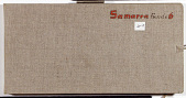 "view S-17: ""Samarra Funde 6"" digital asset: Excavation of Samarra (Iraq): Finds, Sketchbook 6"
