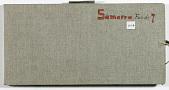 """view S-18: (same), marked """"Samarra Funde 7"""" digital asset: Excavation of Samarra (Iraq): Finds, Sketchbook 7"""