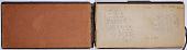 view SK-I Persien digital asset: Ernst Herzfeld Papers, Series 2: Sketchbooks; Subseries 2.01: Persia, 1923: Sketchbook 01