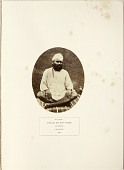 view The People of India, Volume Five digital asset: The People of India, Volume Five