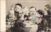 view Japanese postcards digital asset: Japanese postcards