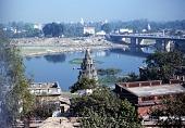 view Lucknow, India, 1985 digital asset: Slide