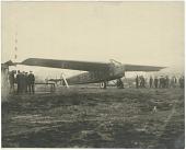 view Fokker T-2 Photograph digital asset: Fokker T-2 Photograph