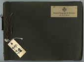 view World War I Italian Naval Aviation Album digital asset: World War I Italian Naval Aviation Album