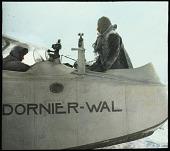 view Slide 20: Nose of Dornier Do J Wal digital asset: Slide 20: Nose of Dornier Do J Wal