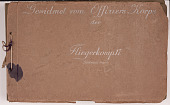 view Austro-Hungarian World War I Aviation Album digital asset: Austro-Hungarian World War I Aviation Album