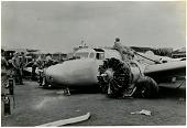 view Lockheed Model 10-E Electra, Earhart Aircraft (NR16020) digital asset: Lockheed Model 10-E Electra, Earhart Aircraft (NR16020)