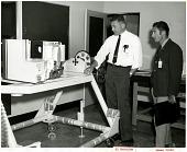 view Fairchild Lunar Mapping Camera System Scrapbook [Hutchins] digital asset: Fairchild Lunar Mapping Camera System Scrapbook [Hutchins]