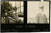 view Glenn Hammond Curtiss Photographs [Lawrence] digital asset: Glenn Hammond Curtiss Photographs [Lawrence]