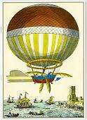 view Airline Menu Collection [Grosdidier de Matons] digital asset: SABENA