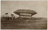 view 17 postcards – balloons and airships digital asset: 17 postcards – balloons and airships