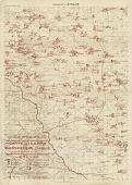 """view Map, """"Carte des Camps et Cantonnements Ennemis"""" digital asset: Map, """"Carte des Camps et Cantonnements Ennemis"""""""