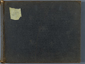 "view Charles F. Walsh Scrapbooks digital asset: [Photo Album Marked ""S-74""]"