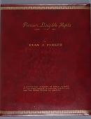 view Evan J. Parker Scrapbook digital asset: Evan J. Parker Scrapbook