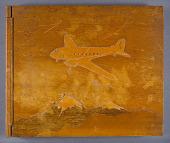 view Janice Christensen Women's Air Force Service Pilots (WASPs) Collection digital asset: [Scrapbook]