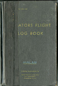 view Aviators Flight Logbook digital asset: Aviators Flight Logbook