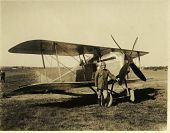 view Photographs, Curtiss aircraft digital asset: Photographs, Curtiss aircraft