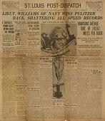 view St. Louis Post-Dispatch, Pulitzer Prize Race digital asset: St. Louis Post-Dispatch, Pulitzer Prize Race