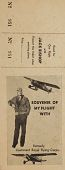 view Souvenir Tickets for Flight with Jack Bishop [Numbers 951-1000] digital asset: Souvenir Tickets for Flight with Jack Bishop [Numbers 951-1000]