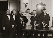 view Bendix Trophy Race, 1931 digital asset: Bendix Trophy Race, 1931