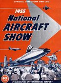 view National Aircraft Show (Philadelphia) Official Directory and Log digital asset: National Aircraft Show (Philadelphia) Official Directory and Log