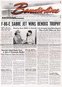 view Bendix Trophy Race, 1951 (1 of 2) digital asset: Bendix Trophy Race, 1951 (1 of 2)