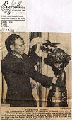 view Bendix Trophy Race, 1962 (2 of 2) digital asset: Bendix Trophy Race, 1962 (2 of 2)