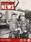 view Naval Aviation News [2nd copy w/front cover] digital asset: Naval Aviation News [2nd copy w/front cover]