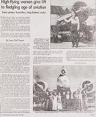 view Bendix Trophy Race, 1938 digital asset: Bendix Trophy Race, 1938