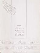 view Bendix Trophy Race, 1932 digital asset: Bendix Trophy Race, 1932